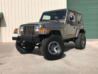 2006 Jeep Wrangler X Lifted in Jacksonville , FL 32246