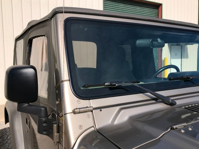 2006 Jeep Wrangler X Lifted Clean low miles in Jacksonville , FL 32246