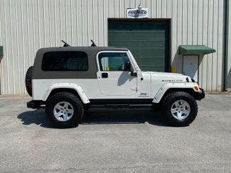 2006 Jeep Wrangler Unlimited Rubicon LJ Hard Top in Jacksonville , FL 32246