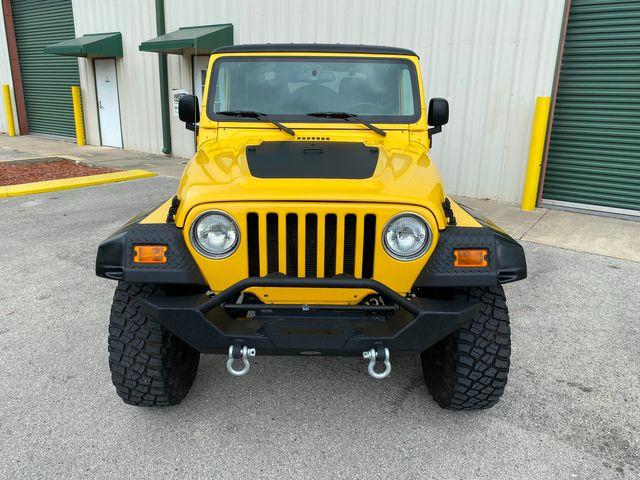2006 Jeep Wrangler Unlimited Rubicon LWB in Jacksonville , FL 32246