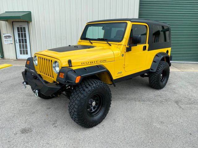 2006 Jeep Wrangler Unlimited Rubicon LWB in Jacksonville , FL 32246