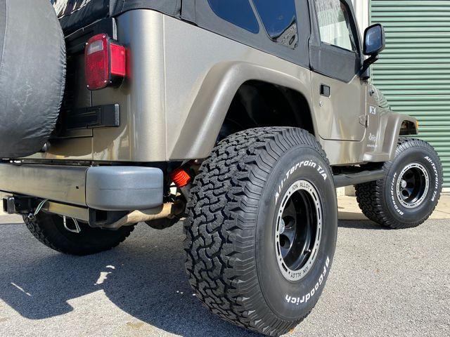 2006 Jeep Wrangler X Lifted in Jacksonville , FL 32246
