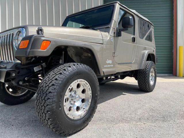 2006 Jeep Wrangler Unlimited LWB in Jacksonville , FL 32246