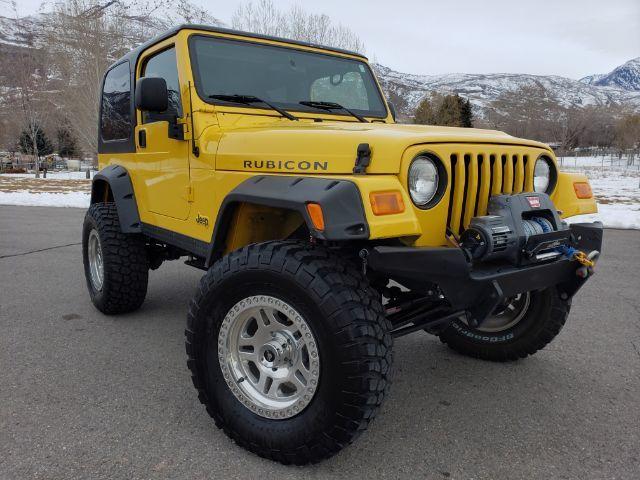 2006 Jeep Wrangler Rubicon LINDON, UT 15