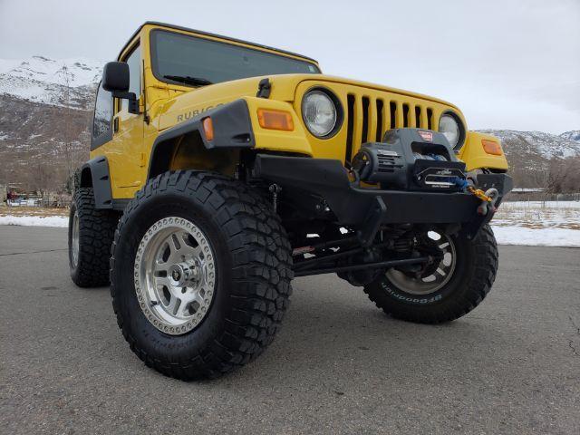 2006 Jeep Wrangler Rubicon LINDON, UT 16