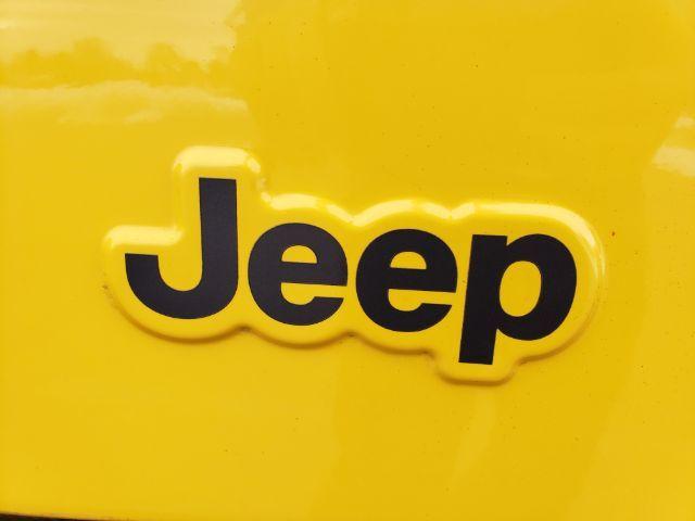 2006 Jeep Wrangler Rubicon LINDON, UT 8