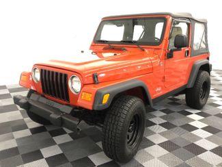 2006 Jeep Wrangler X LINDON, UT 1