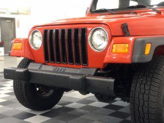2006 Jeep Wrangler X LINDON, UT 10