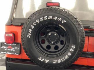 2006 Jeep Wrangler X LINDON, UT 12