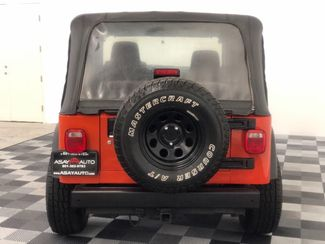 2006 Jeep Wrangler X LINDON, UT 3