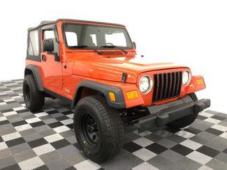 2006 Jeep Wrangler X LINDON, UT 4