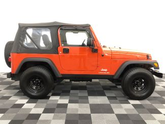 2006 Jeep Wrangler X LINDON, UT 6