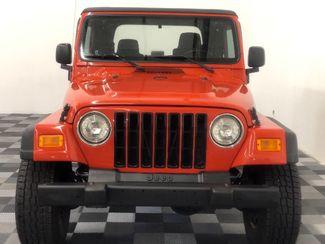 2006 Jeep Wrangler X LINDON, UT 7
