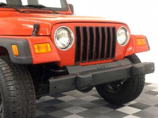 2006 Jeep Wrangler X LINDON, UT 8