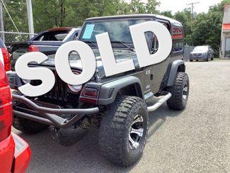 2006 Jeep Wrangler X | Little Rock, AR | Great American Auto, LLC in Little Rock AR AR