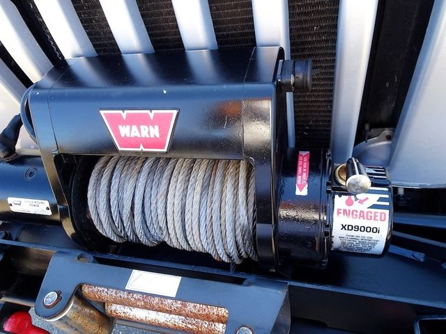 2006 Jeep Wrangler Unlimited Rubicon LWB Madison, NC 11