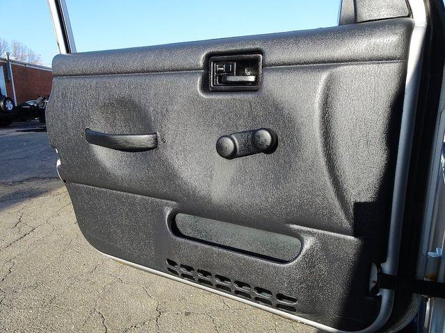 2006 Jeep Wrangler Unlimited Rubicon LWB Madison, NC 27