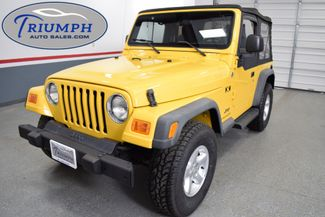 2006 Jeep Wrangler X in Memphis, TN 38128