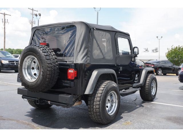 2006 Jeep Wrangler SE in Memphis, TN 38115