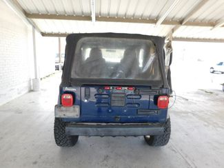 2006 Jeep Wrangler X  city TX  Randy Adams Inc  in New Braunfels, TX