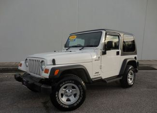 2006 Jeep Wrangler Sport Right Hand Drive in New Braunfels, TX 78130