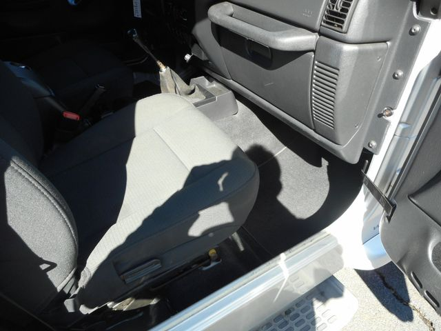 2006 Jeep Wrangler Sport New Windsor, New York 19