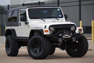 2006 Jeep Wrangler Rubicon LWB * LJ * Hard Top * LOTS O XTRAS * Auto in Plano, Texas 75093