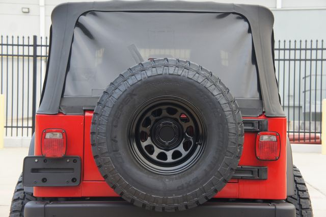 2006 Jeep Wrangler Sport * 33's * LIFTED * Automatic * LED's * 93k Mi in Missoula, MT 59804