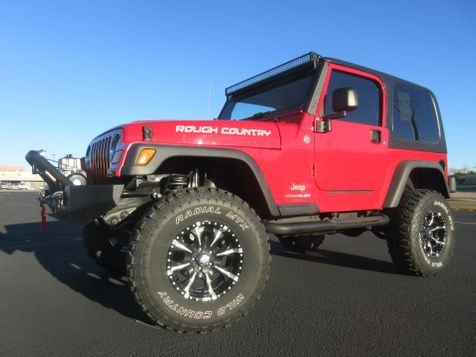 2006 Jeep Wrangler SE Lifted 4X4 in , Colorado