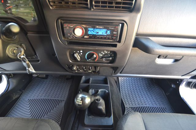 2006 Jeep Wrangler Sport Reseda, CA 31