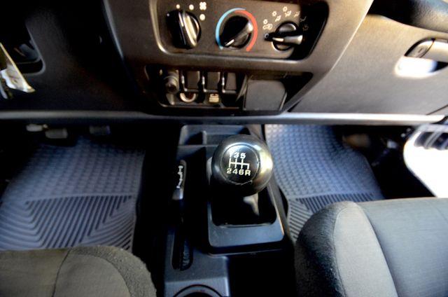 2006 Jeep Wrangler Sport Reseda, CA 32