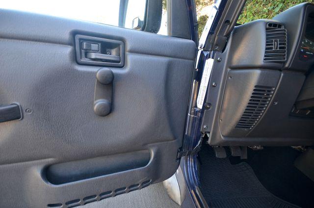 2006 Jeep Wrangler Sport Reseda, CA 34