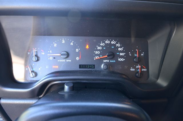2006 Jeep Wrangler Sport Reseda, CA 11