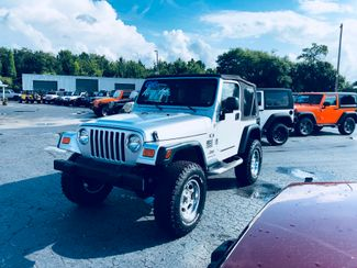 2006 Jeep Wrangler X Riverview, Florida 23