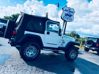 2006 Jeep Wrangler X Riverview, Florida 24