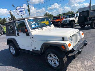 2006 Jeep Wrangler X Riverview, Florida 1