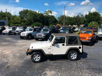 2006 Jeep Wrangler X Riverview, Florida 5