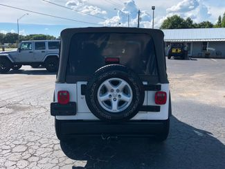 2006 Jeep Wrangler X Riverview, Florida 9