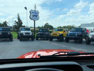 2006 Jeep Wrangler 4.0L Riverview, Florida 9