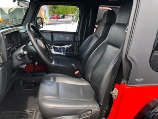 2006 Jeep Wrangler 4.0L Riverview, Florida 11