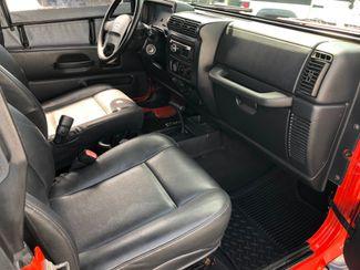 2006 Jeep Wrangler 4.0L Riverview, Florida 12