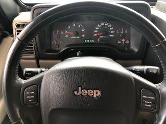 2006 Jeep Wrangler Rubicon Riverview, Florida 1