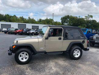 2006 Jeep Wrangler Unlimited LWB Riverview, Florida 3