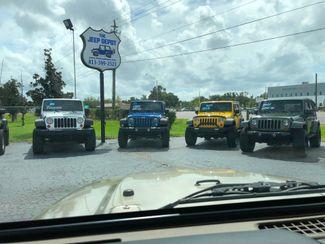 2006 Jeep Wrangler Unlimited LWB Riverview, Florida 11