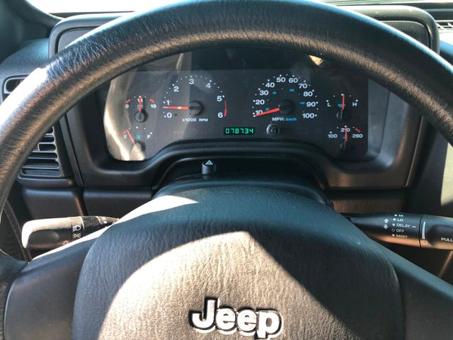 2006 Jeep Wrangler X Riverview, Florida 2