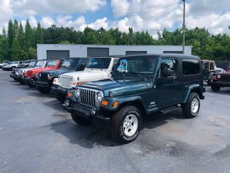2006 Jeep Wrangler Unlimited LWB in Riverview, FL 33578