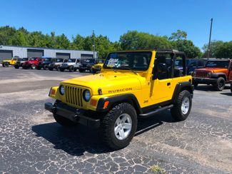 2006 Jeep Wrangler Rubicon in Riverview, FL 33578