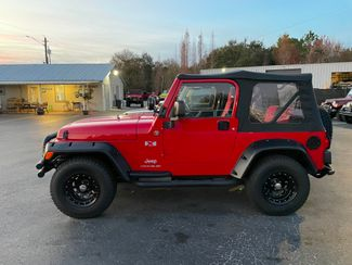 2006 Jeep Wrangler X in Riverview, FL 33578