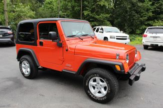 2006 Jeep Wrangler X  city PA  Carmix Auto Sales  in Shavertown, PA