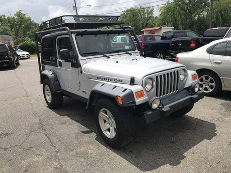 2006 Jeep Wrangler Rubicon in West Springfield, MA